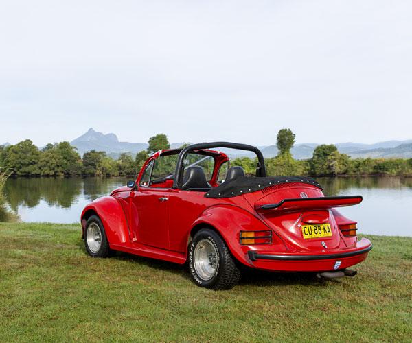 beetle car hire byron bay