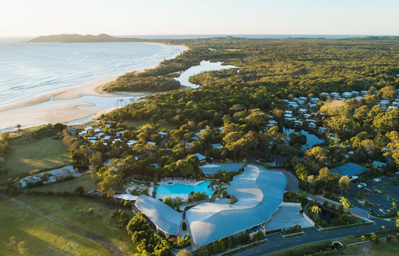 byron bay wedding accommodation