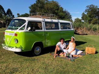 Wedding Transport Byron Bay