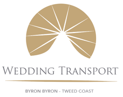 Wedding Transport Byron Bay